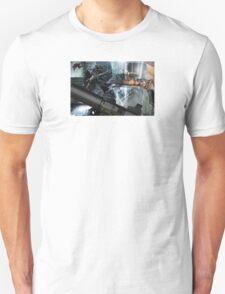 Rainbow Six: Siege Unisex T-Shirt