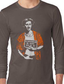 H.I. Long Sleeve T-Shirt