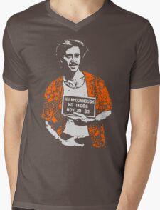 H.I. Mens V-Neck T-Shirt