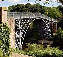 Ironbridge by Paul Woloschuk