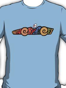 Wacky Races -A Classic Cartoon T-Shirt