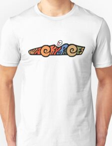 Wacky Races -A Classic Cartoon Unisex T-Shirt