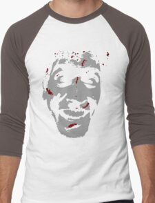 Groovy Men's Baseball ¾ T-Shirt