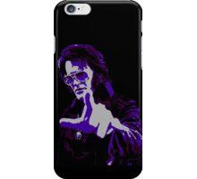 Mister Haff iPhone Case/Skin