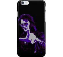 Mister Haff iPhone Case/Skin
