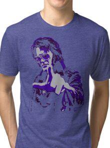 Mister Haff Tri-blend T-Shirt