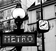twenty to two at jussieu by evStyle
