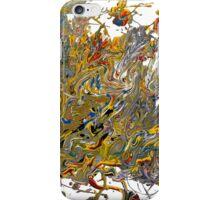 Hornets iPhone Case/Skin
