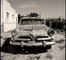 dodge • route 66, az • 2009 by lemsgarage