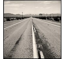 route 66 • chambless, ca • 2009 Photographic Print