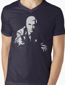 Drebin Mens V-Neck T-Shirt