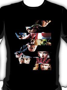 The Avengers Tumblr T-Shirt