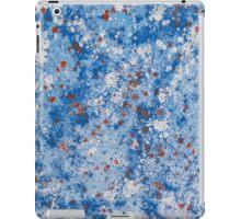 Blue Cut iPad Case/Skin