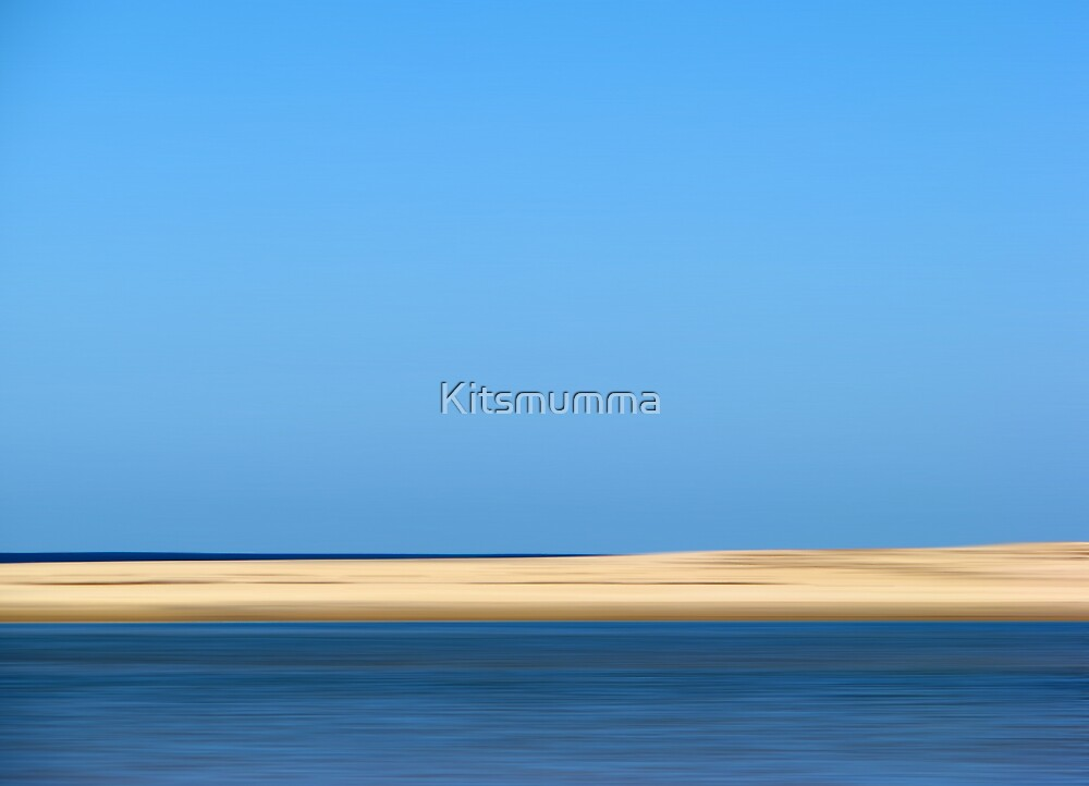 Escape by Kitsmumma