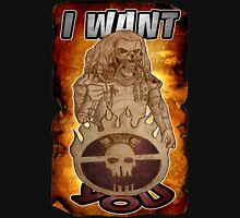 Immortan Joe Wants YOU! Unisex T-Shirt