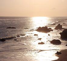 El' Matador Sunset by tom j deters