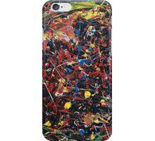 Minion Spawn iPhone Case/Skin