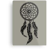 Dream Catcher, Native American Indians, Protection Metal Print