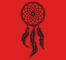 Dream Catcher, Native American Indians, Protection Kids Clothes