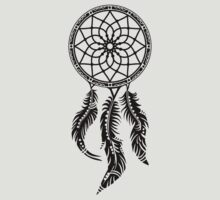 Dream Catcher, Native American Indians, Protection T-Shirt