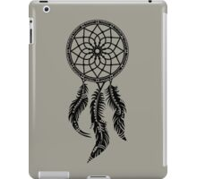 Dream Catcher, Native American Indians, Protection iPad Case/Skin