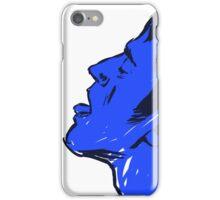 In the air iPhone Case/Skin