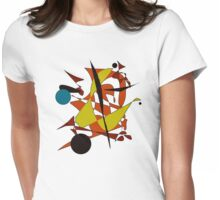 Jumble Sale Womens Fitted T-Shirt
