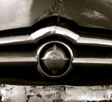 1954 Ford Sticker