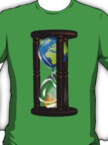 Turn your World around T-Shirt