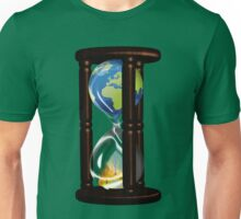 Turn your World around Unisex T-Shirt