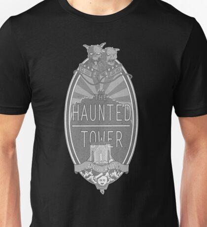 Ghostbusters Plaque Unisex T-Shirt
