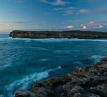 Pondalowie Bay Island 1 by Seesee