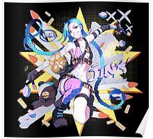 Epic Jinx Poster