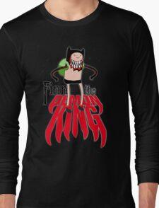 Finn the Demon King Long Sleeve T-Shirt
