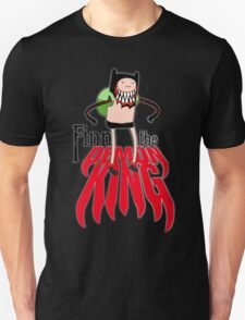 Finn the Demon King Unisex T-Shirt