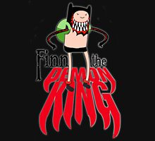 Finn the Demon King Unisex T-Shirt