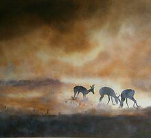 Plain Dusty by andy davis
