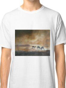 Plain Dusty Classic T-Shirt