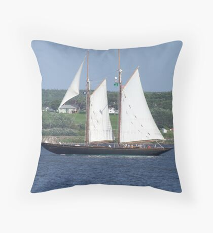Virginia Throw Pillow