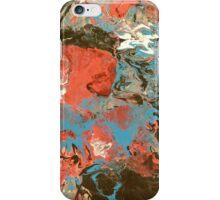 Unkempt Glacier iPhone Case/Skin