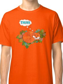 Think Outside the Fox Classic T-Shirt