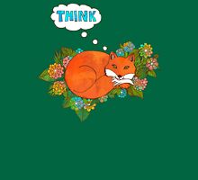 Think Outside the Fox T-Shirt