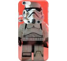 Watertroopers iPhone Case/Skin