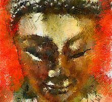 Gold Master by Untamedart