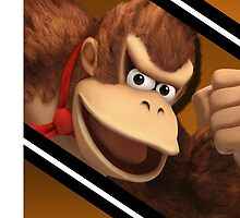 DK-Smash 4 Phone Case by TomsTops