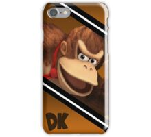 DK-Smash 4 Phone Case iPhone Case/Skin