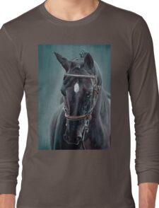 Beauty Spot Long Sleeve T-Shirt