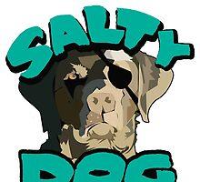 Salty Dog by Padgett