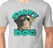 Salty Dog Unisex T-Shirt