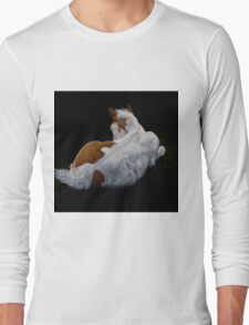 A world away Long Sleeve T-Shirt